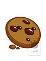 Video Game Cookie